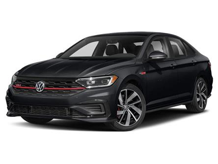 2021 Volkswagen Jetta GLI Base (Stk: JE21983) in Brantford - Image 1 of 9