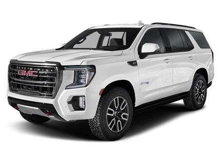 2021 GMC Yukon Denali (Stk: MR293425) in Calgary - Image 1 of 3