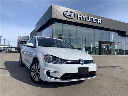 2016 Volkswagen e-Golf SE (Stk: H2710) in Saskatoon - Image 1 of 21