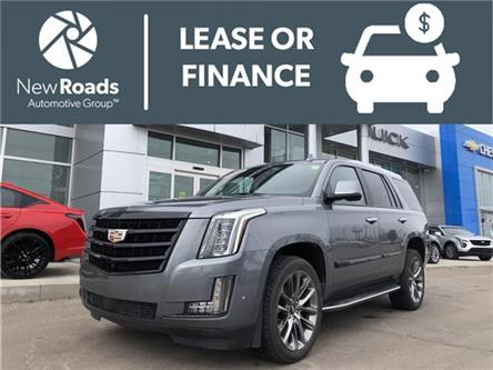 2020 Cadillac Escalade Premium Luxury (Stk: N15223) in Newmarket - Image 1 of 29