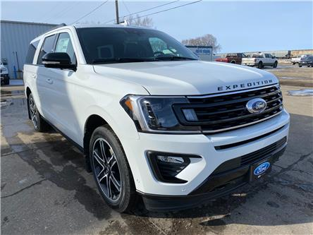 2021 Ford Expedition Max Limited (Stk: 21147) in Wilkie - Image 1 of 25