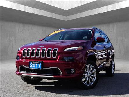 2017 Jeep Cherokee Overland (Stk: 9691A) in Penticton - Image 1 of 23