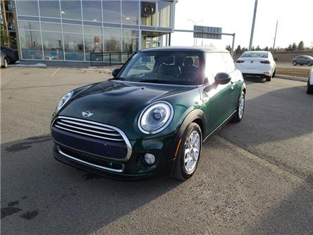2017 MINI 3 Door Cooper (Stk: K8231) in Calgary - Image 1 of 18