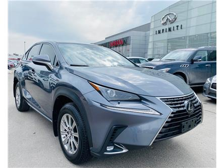 2020 Lexus NX 300 Base (Stk: H9581A) in Thornhill - Image 1 of 22