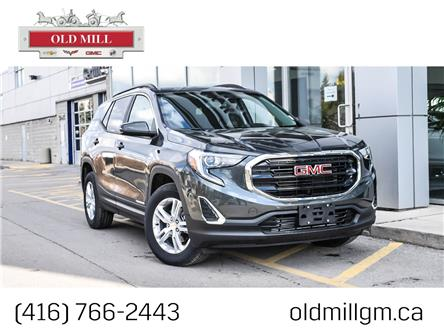 2021 GMC Terrain SLE (Stk: ML365199) in Toronto - Image 1 of 25