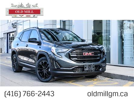 2021 GMC Terrain SLE (Stk: ML355576) in Toronto - Image 1 of 24
