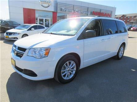 2019 Dodge Grand Caravan CVP/SXT (Stk: 91564B) in Peterborough - Image 1 of 25