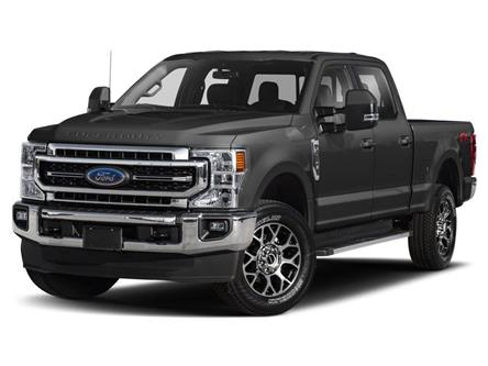 2021 Ford F-250 Lariat (Stk: M-1221) in Calgary - Image 1 of 9