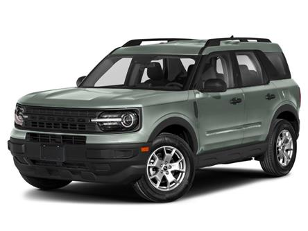 2021 Ford Bronco Sport Outer Banks (Stk: 2101510) in Ottawa - Image 1 of 9