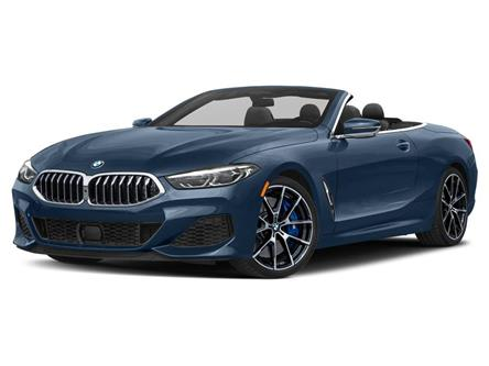 2021 BMW M850i xDrive (Stk: B935840) in Oakville - Image 1 of 9