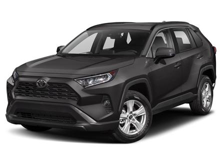 2021 Toyota RAV4 XLE (Stk: N21198) in Timmins - Image 1 of 9