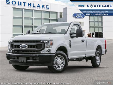 2020 Ford F-250 XLT (Stk: 29744) in Newmarket - Image 1 of 10