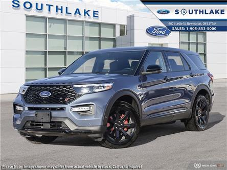 2021 Ford Explorer ST (Stk: 32000) in Newmarket - Image 1 of 23