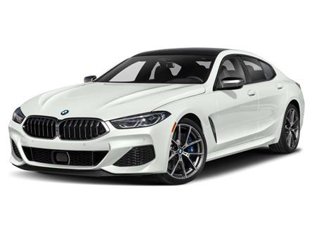 2021 BMW M850i xDrive Gran Coupe (Stk: 21647) in Thornhill - Image 1 of 9