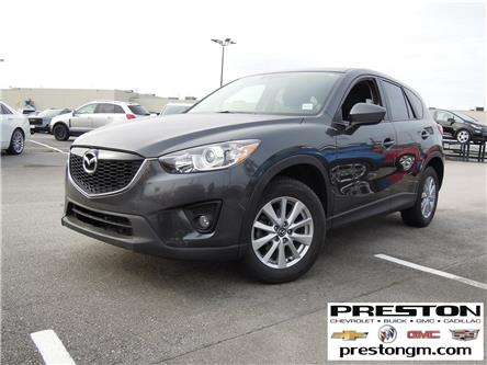 2015 Mazda CX-5 GS (Stk: X30912) in Langley City - Image 1 of 28