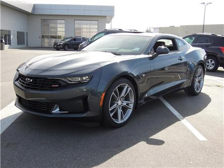 2021 Chevrolet Camaro 1LT (Stk: 1204720) in Langley City - Image 1 of 6