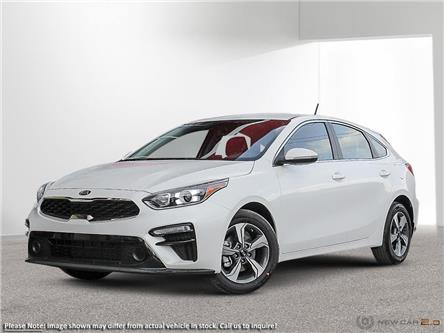 2021 Kia Forte5 EX (Stk: 21083) in Waterloo - Image 1 of 27