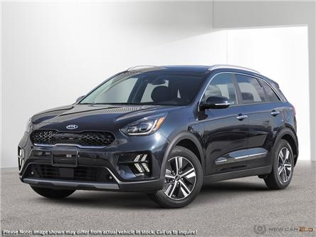 2020 Kia Niro Plug-In Hybrid EX Premium (Stk: 20397) in Waterloo - Image 1 of 27