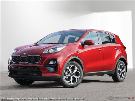 2021 Kia Sportage LX (Stk: 21178) in Kitchener - Image 1 of 25