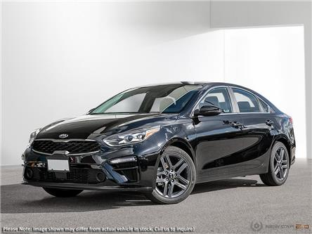 2021 Kia Forte EX Premium (Stk: 21215) in Kitchener - Image 1 of 25