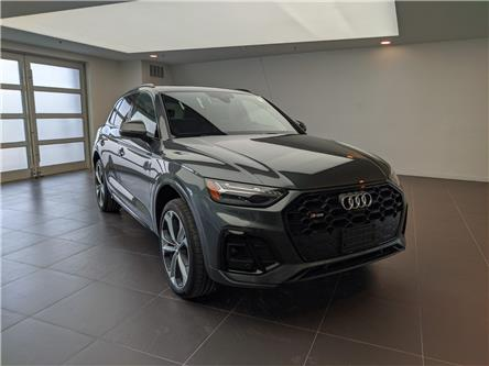 2021 Audi SQ5 3.0T Technik (Stk: 52320) in Oakville - Image 1 of 17