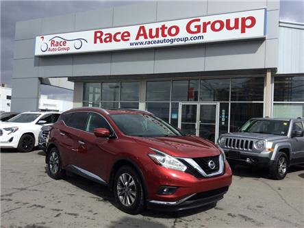2015 Nissan Murano SL (Stk: 17946A) in Dartmouth - Image 1 of 31