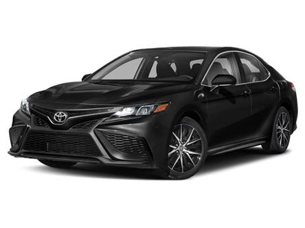 2021 Toyota Camry SE (Stk: 21313) in Ancaster - Image 1 of 9
