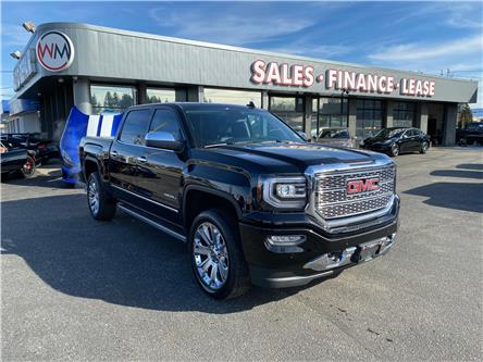 2018 GMC Sierra 1500 Denali (Stk: 18-370920) in Abbotsford - Image 1 of 18