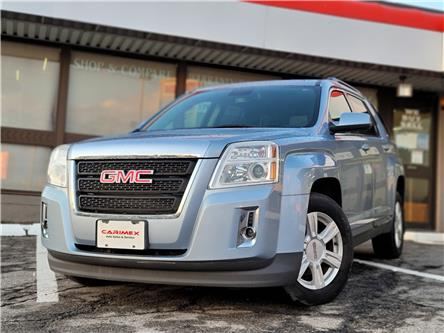 2014 GMC Terrain SLE-2 (Stk: 2102034) in Waterloo - Image 1 of 23
