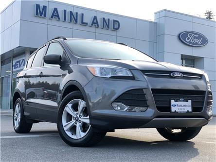 2013 Ford Escape SE (Stk: P6670A) in Vancouver - Image 1 of 30