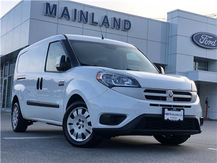 2017 RAM ProMaster City SLT (Stk: P4369) in Vancouver - Image 1 of 30