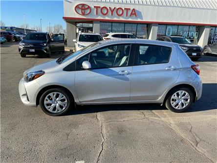2018 Toyota Yaris  (Stk: 2009391) in Cambridge - Image 1 of 15