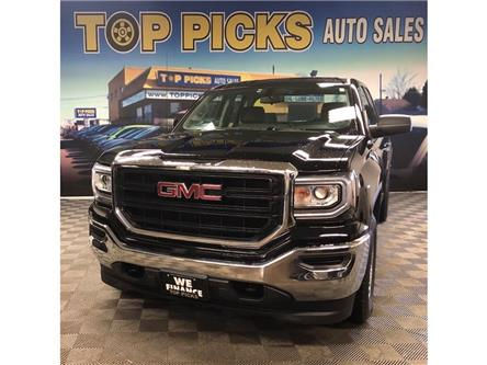 2019 GMC Sierra 1500 Limited Base (Stk: 197324) in NORTH BAY - Image 1 of 25