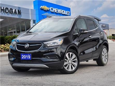 2019 Buick Encore Preferred (Stk: A789633) in Scarborough - Image 1 of 26