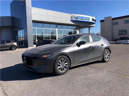 2019 Mazda Mazda3 Sport GX (Stk: 21P002) in Kingston - Image 1 of 25