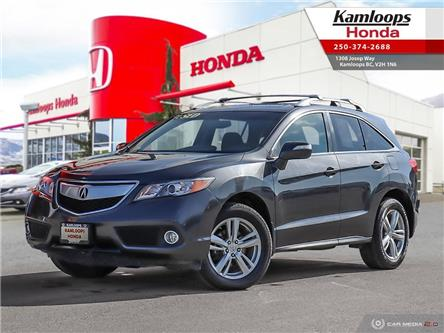 2014 Acura RDX Base (Stk: 15234U) in Kamloops - Image 1 of 25