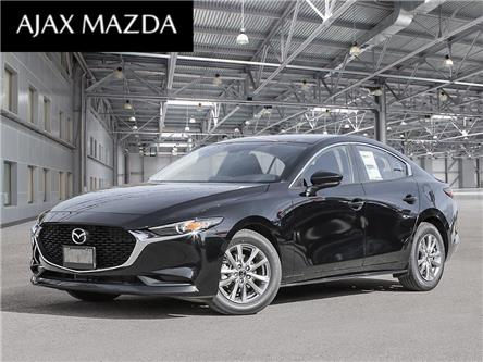 2021 Mazda Mazda3 GX (Stk: 21-1403) in Ajax - Image 1 of 23