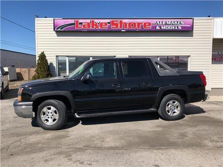 2003 Chevrolet Avalanche 1500 Base (Stk: K9547) in Tilbury - Image 1 of 21