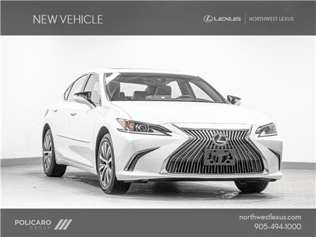 2021 Lexus ES 250 Base (Stk: 3841) in Brampton - Image 1 of 26