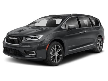 2021 Chrysler Pacifica Touring (Stk: 21242) in Sudbury - Image 1 of 2