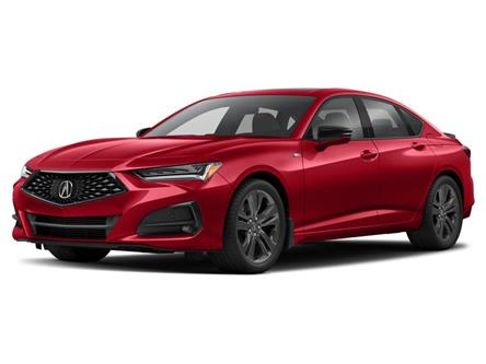 2021 Acura TLX A-Spec (Stk: 21187) in London - Image 1 of 2