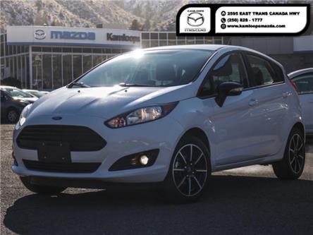 2019 Ford Fiesta SE (Stk: P3383) in Kamloops - Image 1 of 32