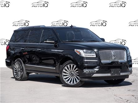 2019 Lincoln Navigator Reserve (Stk: 603032) in St. Catharines - Image 1 of 26