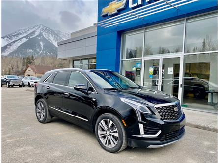 2020 Cadillac XT5 Premium Luxury (Stk: 88894M) in Fernie - Image 1 of 12
