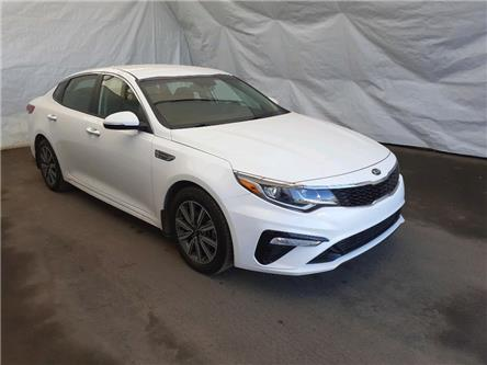 2019 Kia Optima LX (Stk: 2014421) in Thunder Bay - Image 1 of 18