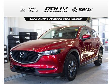 2019 Mazda CX-5 GX (Stk: V1485) in Prince Albert - Image 1 of 14