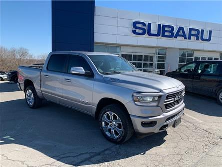 2019 RAM 1500 Big Horn (Stk: P934) in Newmarket - Image 1 of 21