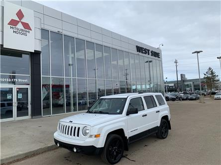 2015 Jeep Patriot Sport/North (Stk: E20129A) in Edmonton - Image 1 of 25