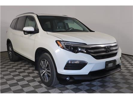 2016 Honda Pilot EX-L Navi (Stk: X9301AA) in London - Image 1 of 21