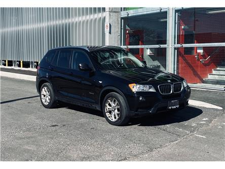 2013 BMW X3 xDrive28i (Stk: 9130H) in Markham - Image 1 of 10